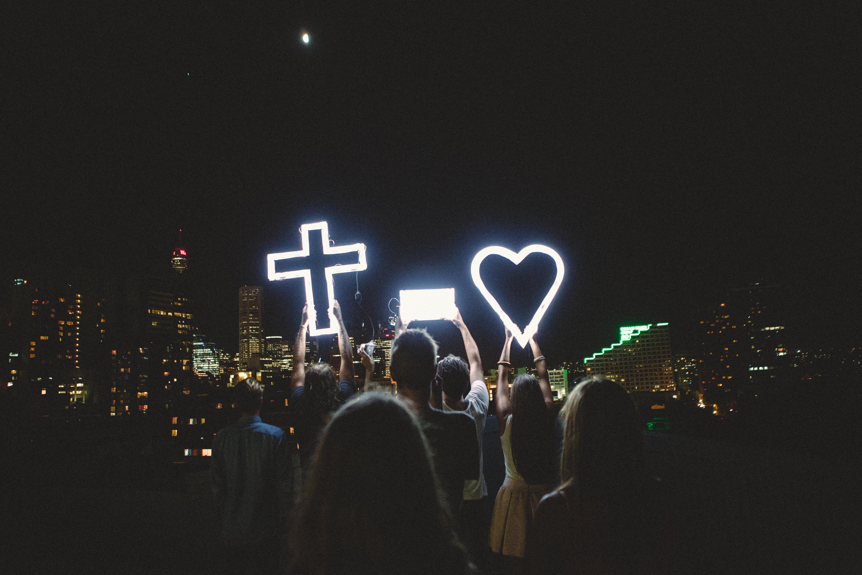 Geliefde Geloof, Hoop en Liefde - Podcast - Kaj van der Plas @DW17